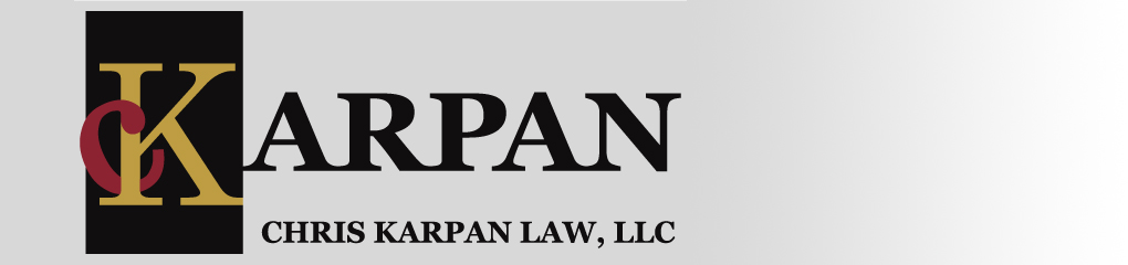 Chris Karpan Law, LLC